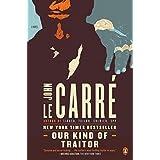 Our Kind of Traitor: A Novel
