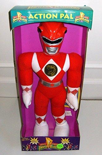 Power Rangers 18