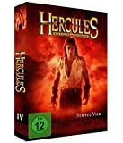 Hercules - Staffel 4 (6 DVDs)