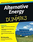 Alternative Energy For Dummies - 0470430621