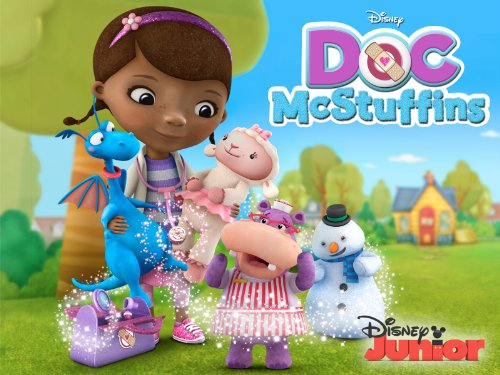 Amazon.com: Doc McStuffins Season 101: Amazon Digital Services , Inc.