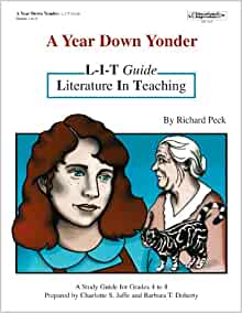 chapter analysis a year down yonder A year down yonder the worst part of the roosevelt recession in 1937 is that mary alice has to spend a year in a rural town with her timeless chapter books.