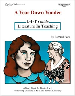 book review a year down yonder
