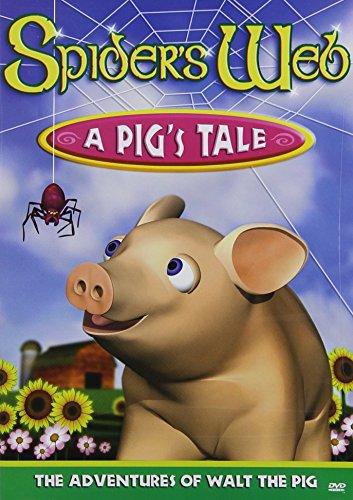 Spider S Web:a Pig S Tale/Plan [Edizione: Germania]