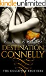 Destination Connelly (The Colloway Br...