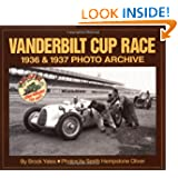 Vanderbilt Cup Race 1936 and 1937 Photo Archive