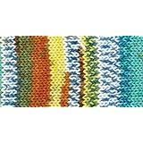 Sassy Stripes Yarn-Miami Beach ~ Moda-Dea