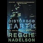 Disturbed Earth: An Artie Cohen Mystery | Reggie Nadelson