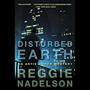 Disturbed Earth: An Artie Cohen Mystery | Reggie Nadelson