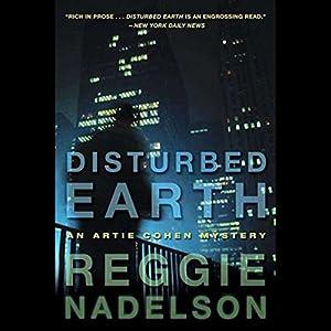 Disturbed Earth Audiobook