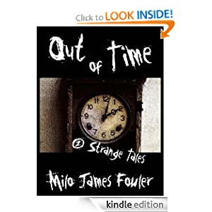 Out of Time - 2 Strange Tales