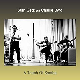 Charlie Byrd - The Touch Of Gold (Charlie Byrd Plays Today's Great Hits)