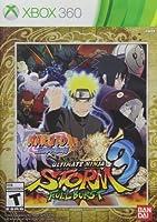 Naruto Shippuden: Ultimate Storm 3 Full Burst