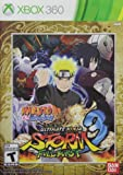 Naruto Shippuden: Ultimate Storm 3 Full Burst