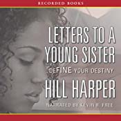 Letters to a Young Sister | [Harper Hill]
