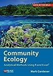 Community Ecology: Analytical Methods...