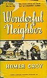 Wonderful Neighbor,