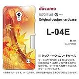 docomo Optimus G Pro L-04E ケース Optimus G Pro L-04E カバー ケース・ジャケット【秋244/l04e-PM244】