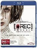 (Rec) Genesis Blu-Ray