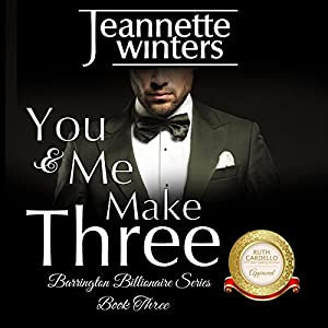 You & Me Make Three Audiobook