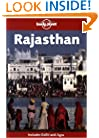 Lonely Planet Rajasthan (Lonely Planet Rajasthan Delhi & Agra)