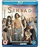 Sinbad [Blu-ray] [Region Free]