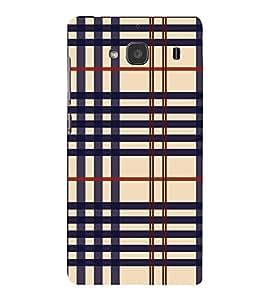 EPICCASE Tailor made Mobile Back Case Cover For Mi Redmi 2s (Designer Case)