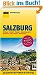 ADAC Reisef�hrer plus Salzburg: mit M...