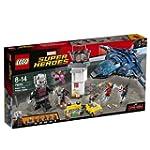 Lego Marvel Super Heroes - 76051 - Je...
