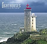 2013 Lighthouses Mini Wall Calendar