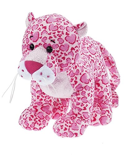 Webkinz Lovely Leopard Plush