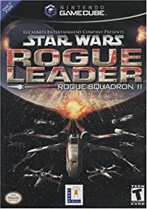 Star Wars Rogue Leader