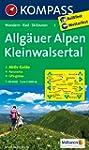 Allg�uer Alpen - Kleinwalsertal: Wand...