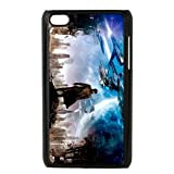 Ipod Touch 4 Phone Case Into Darkness DJ275839