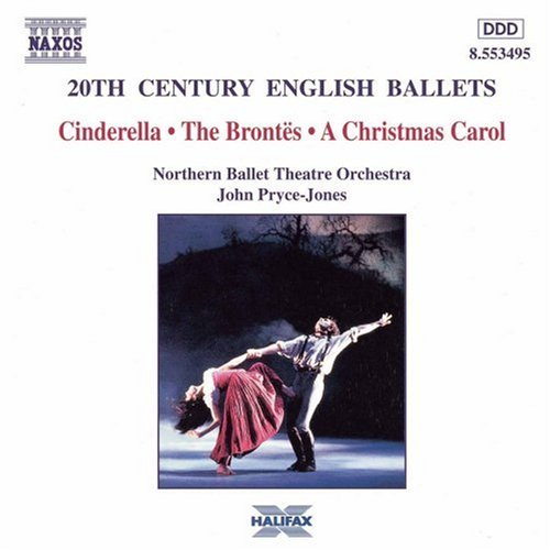 20th Century English Ballets20th Century English Ballets