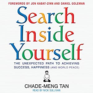 Search Inside Yourself: The Unexpected Path to Achieving Success, Happiness (and World Peace) Hörbuch von Chade-Meng Tan Gesprochen von: Nick Sullivan