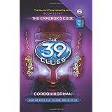 08 39 Clues - The Emperor's Code  (The 39 Clues)by Gordon Korman