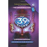 The 39 Clues Book Eight: The Emperor's Codeby Gordon Korman