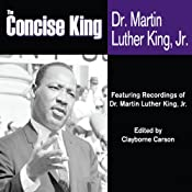 The Concise King | [Martin Luther King, Clayborne Carson (editor)]