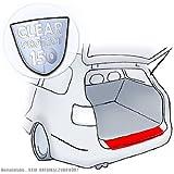 Passend für Seat Leon (3. Generation) - Passform Lackschutzfolie Schutzfolie Ladekantenschutz transparent 150µm