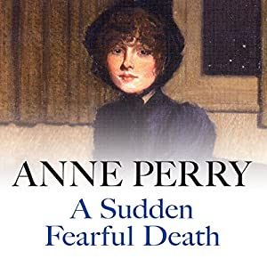 A Sudden Fearful Death Audiobook