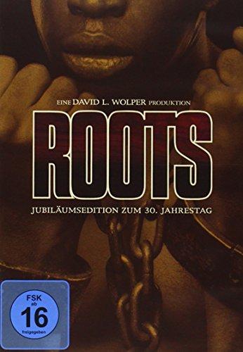 Roots - Box Set - Jubiläums Edition [5 DVDs]