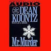 Mr. Murder | [Dean Koontz]
