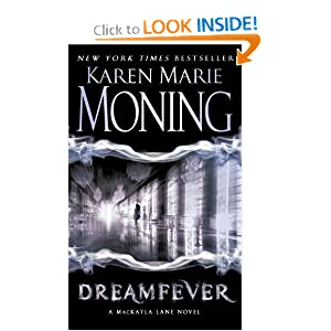 Dreamfever: The Fever Series Karen Marie Moning