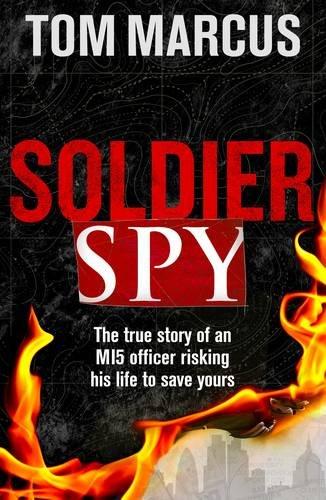 soldier-spy
