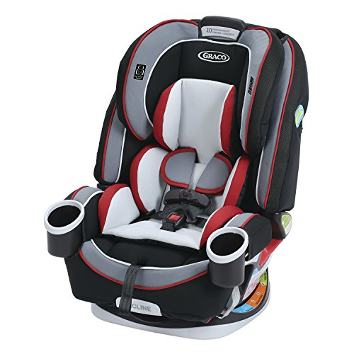 Cheap Graco 4ever All-in-One Car Seat, Cougar