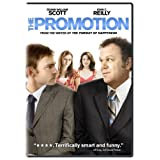The Promotion ~ Seann William Scott