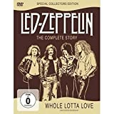 Amazon.co.jpLed Zeppelin -Whole Lotta Love [DVD] [2015]