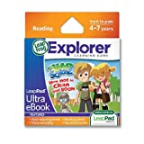 LeapFrog LeapPad Ultra eBook: LeapSchool How Not to Clean Your Room (works with all LeapPad Tablets)