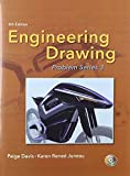 img - for Engineering Problem Series 3 for Technical Drawing book / textbook / text book
